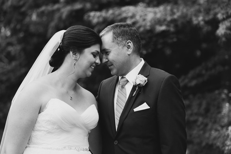Anja & Leo | New Westminster Wedding