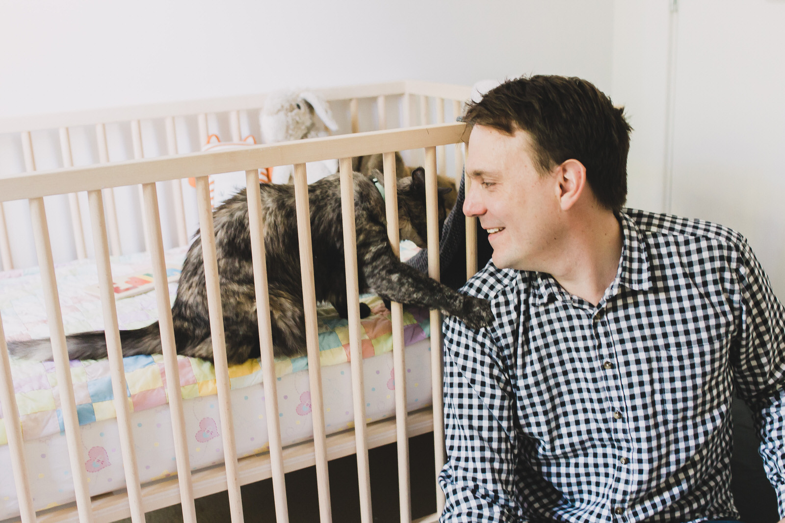 Baby Edith | East Vancouver