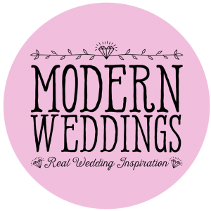 Michele Mateus Photography featured in Modern Weddings