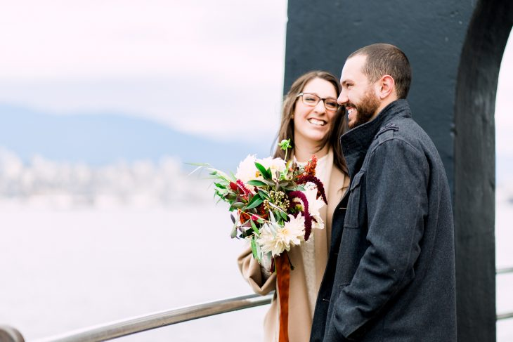 Photography   Stanley Park Engagement Session