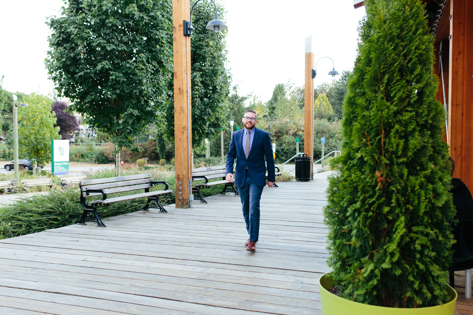 David Smith | Personal Branding Session, Fort Langley