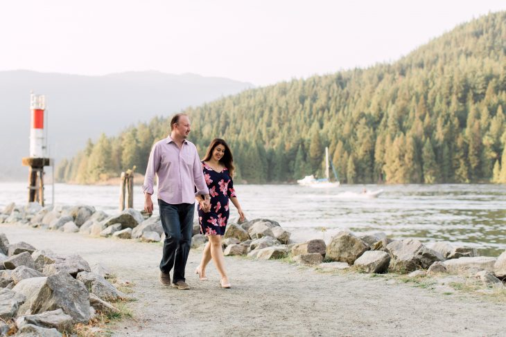 Port Moody Engagement Photographer