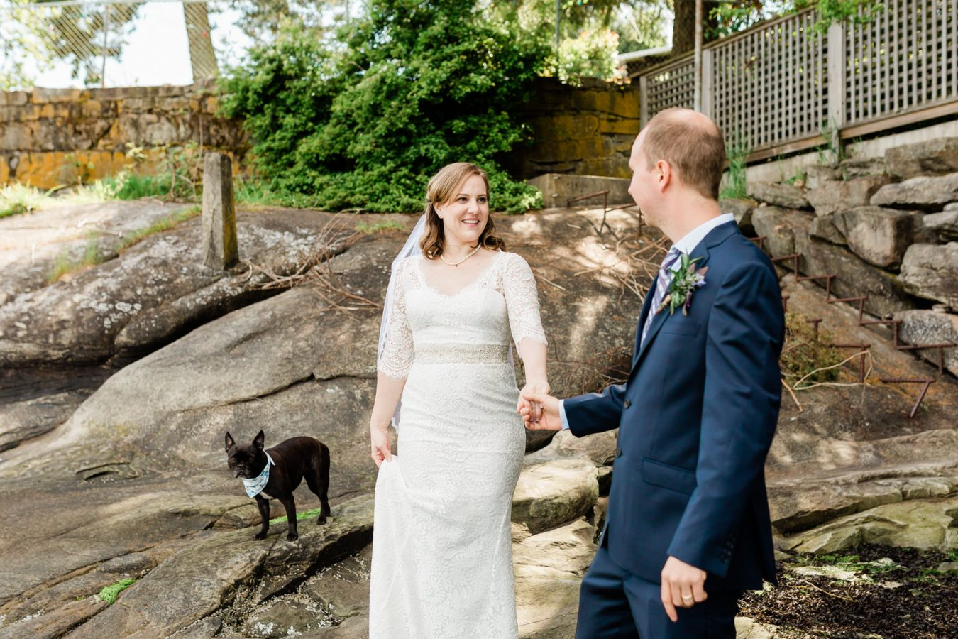 Galiano Island Wedding Photography