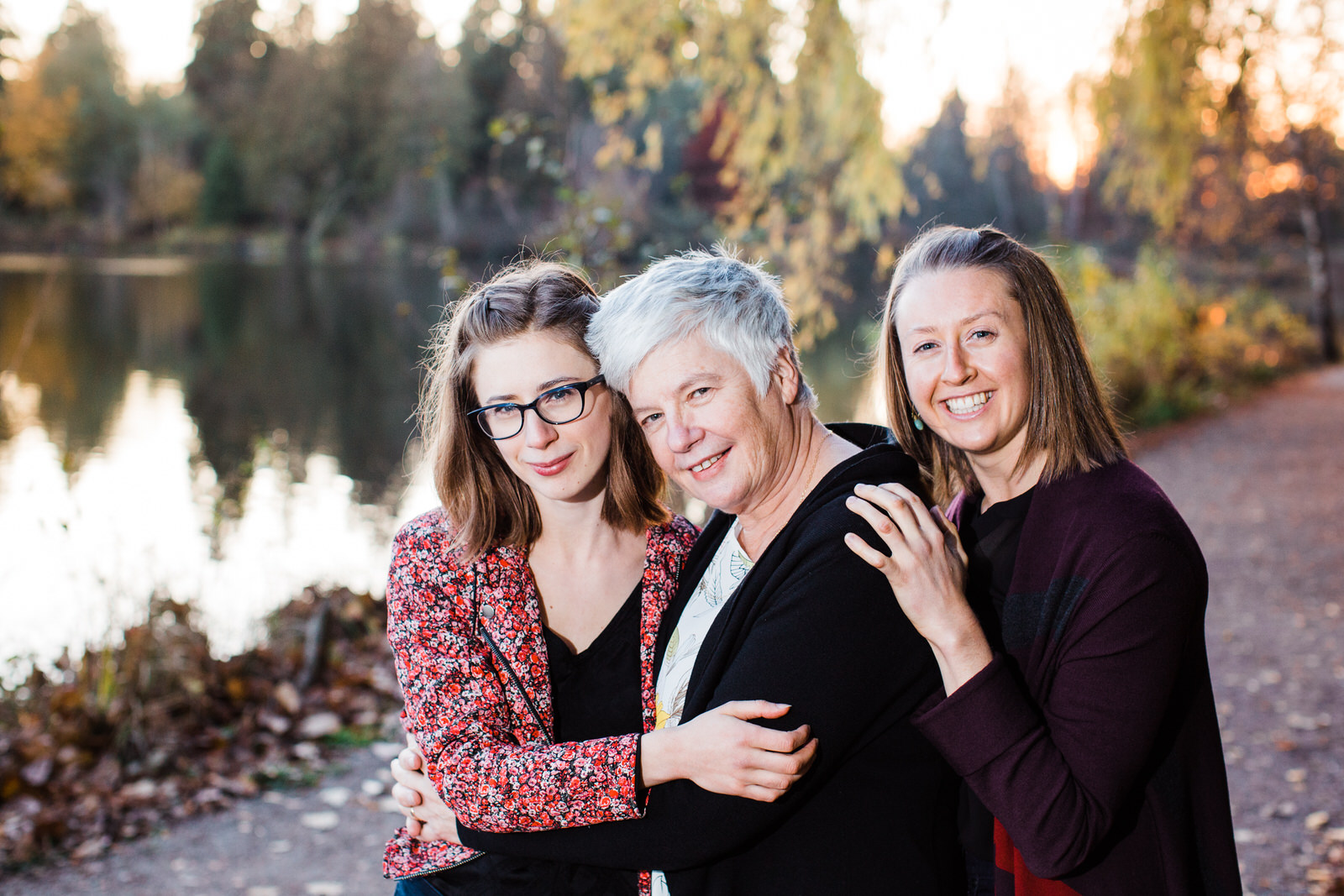 Vancouver Photographer, mother-daughter portraits, lifestyle photographer, West Coast photographer, Stanley Park Vancouver