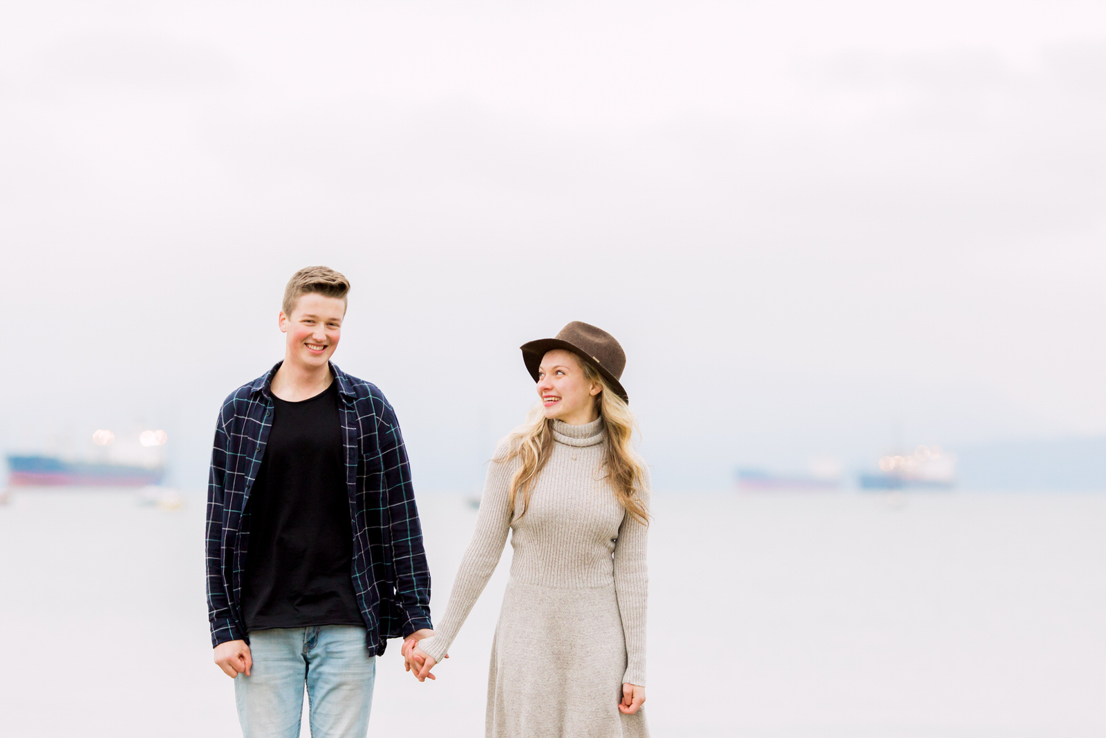 Fraser Valley Photography, engagement session