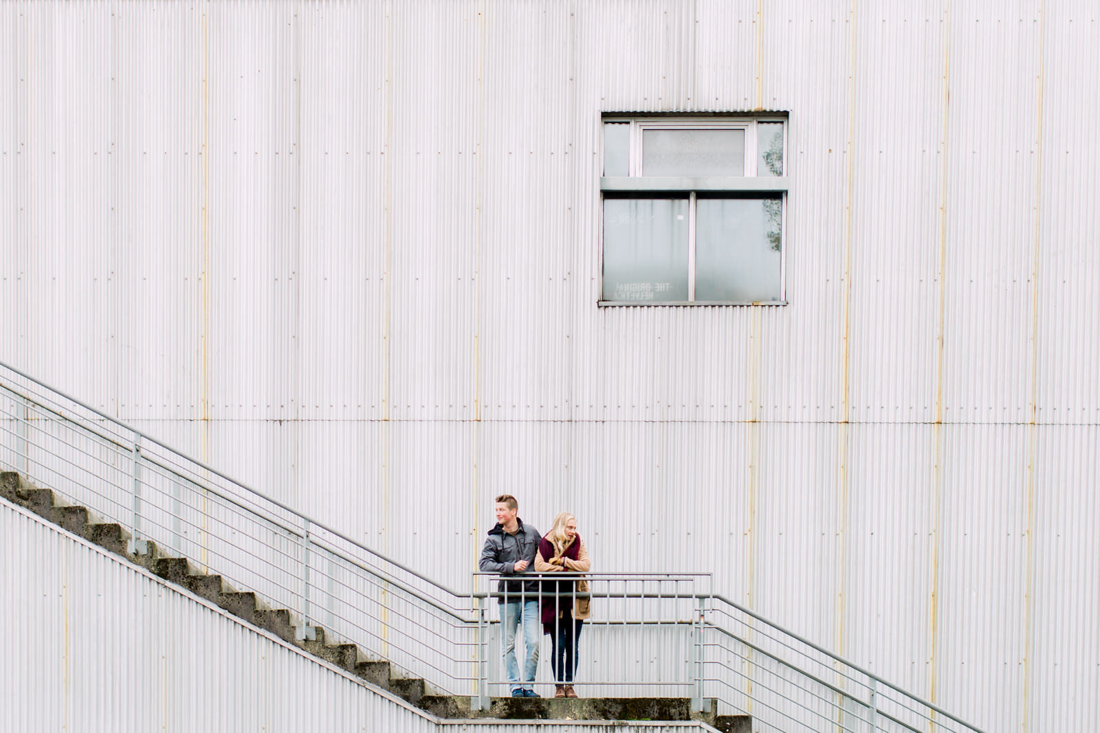 Granville island engagement session, Michele Mateus Photography