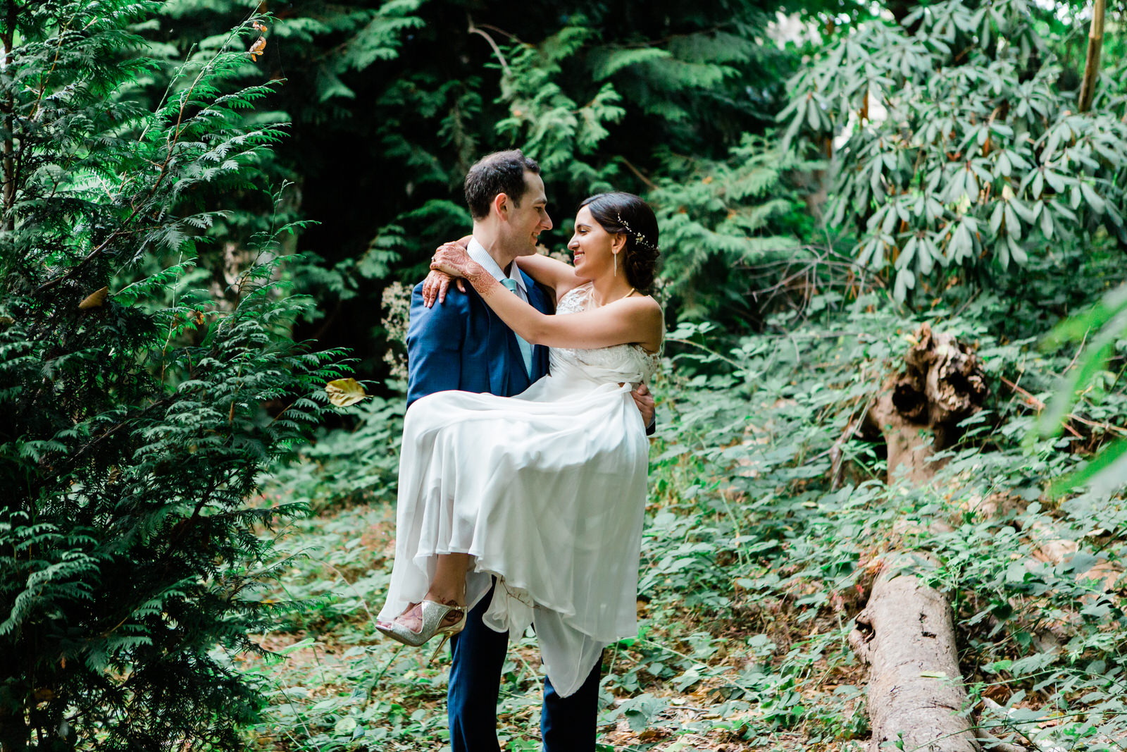 Best Things About Being A Wedding Photographer by Michele Mateus Photography