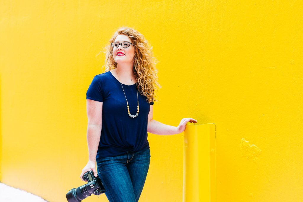 A Vancouver Personal Branding Photoshoot with Personal Branding Photographer Christina Louise
