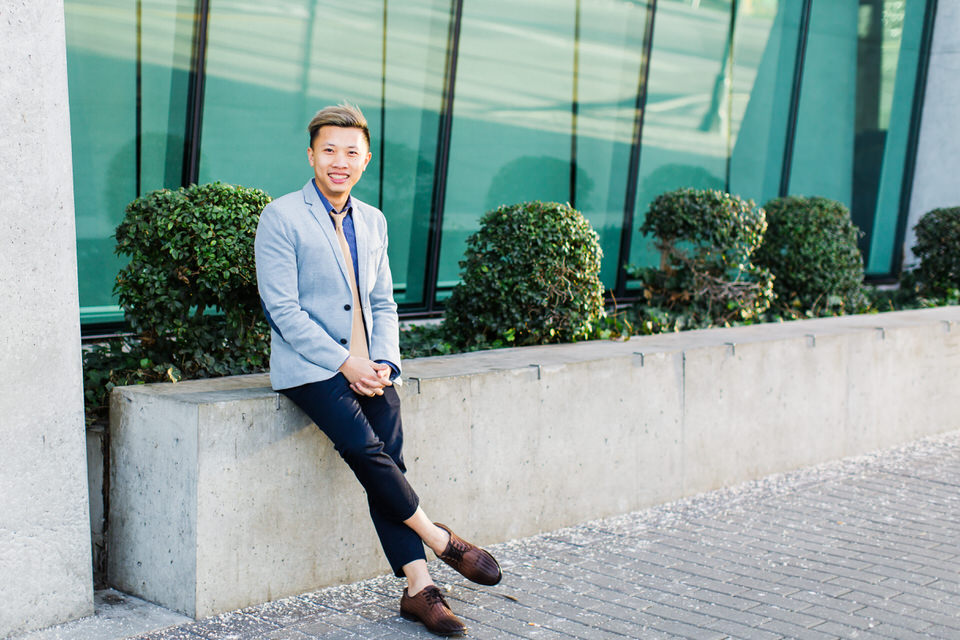 What to Wear Guys for your Personal Branding Photo Shoot